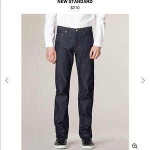 A.P.C. New Standard Jeans W30 (Men's)